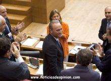 Alberto Fabra - Presidente Generalitat