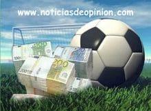 Top 10 de fichajes mas caros de futbol