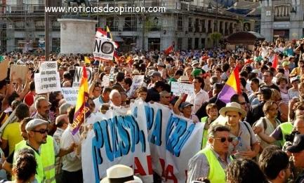 indignados anticristianos JMJ 2011