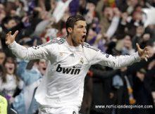 Photoshop - Cristiano Ronaldo