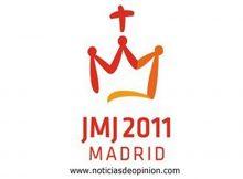 Jornada Mundial Juventud JMJ 2011 visita papa Benedicto XVI