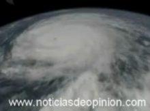 Videos del huracán Irene en Nueva York 2011