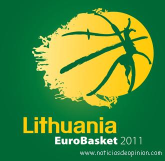 Eurobasket 2011 calendario y resultados