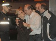 Asesinato en Valencia Castellar-Oliveral
