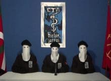 Leer el texto del comunicado del fin de la banda terrorista ETA