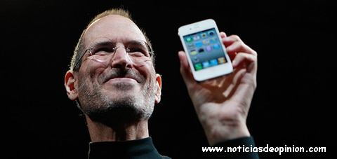 Muere Steve Jobs Apple cáncer