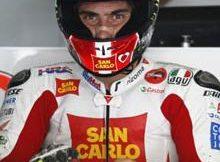 Muere Simoncelli accidente moto gp malasia