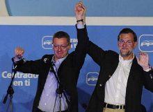 Gallardon debate a cinco de TVE elecciones generales 2011 elecciones 20N
