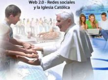 La red social catolica