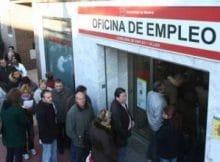 Reforma laboral y desempleo en España