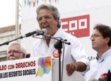 Sindicalista de UGT cobra 180000 euros anuales