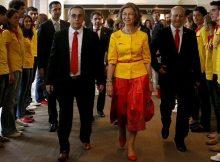 España en Londres 2012