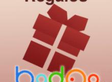 Regalos virtuales de Badoo