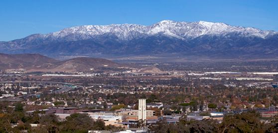 Universidad de Los Ángeles, Calfornia