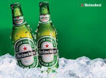 Vídeo de Heineken uefa champions league Real Madrid la décima