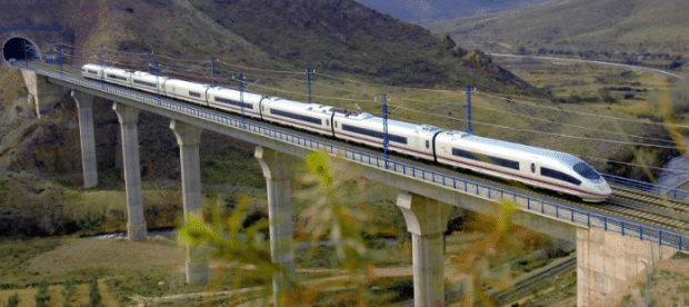 RENFE y billetes de tren baratos del AVE